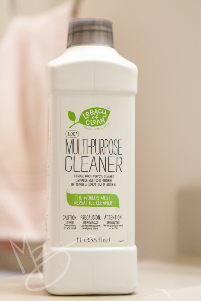 household cleaners (2 of 3)