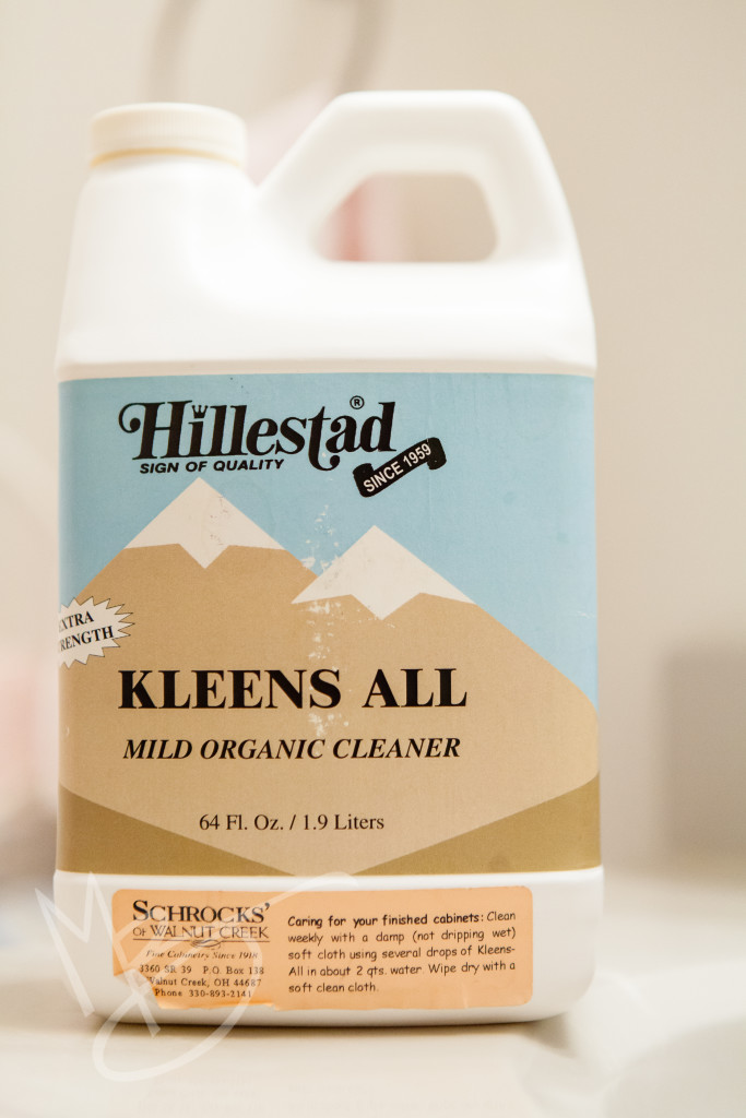 household cleaners (3 of 3)