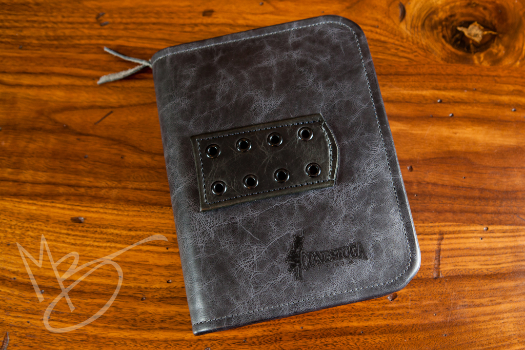 leather iPad cover (7 of 12)